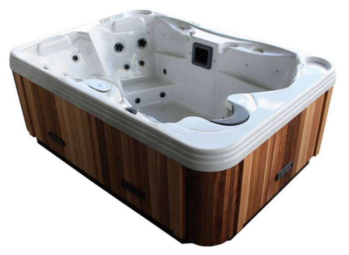 jacuzzi 4 places exterieur excellent ambiance spa rond impulse dans le with jacuzzi 4 places. Black Bedroom Furniture Sets. Home Design Ideas